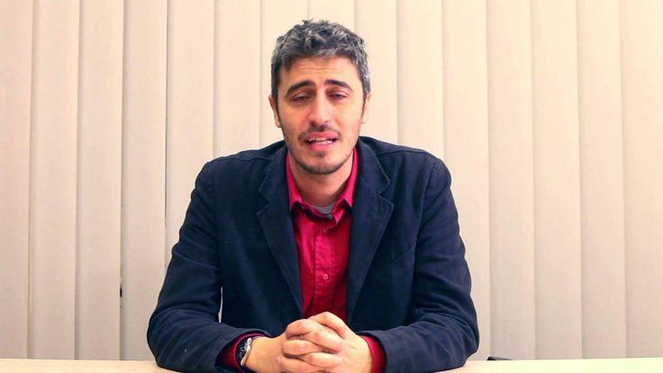 Nasce a Palermo il 4 giugno 1972. È figlio del regista Maurizio Diliberto e fin dall'età di dieci anni comincia ad appassionarsi al cinema. Dopo aver frequen...