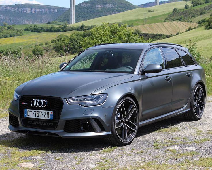 audi new car release2015 Audi RS6 Avant Review  2015 New Cars Release and Update 2016