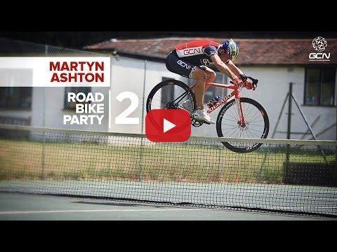Este es el mejor video de ciclismo de todos los tiempos | CPost