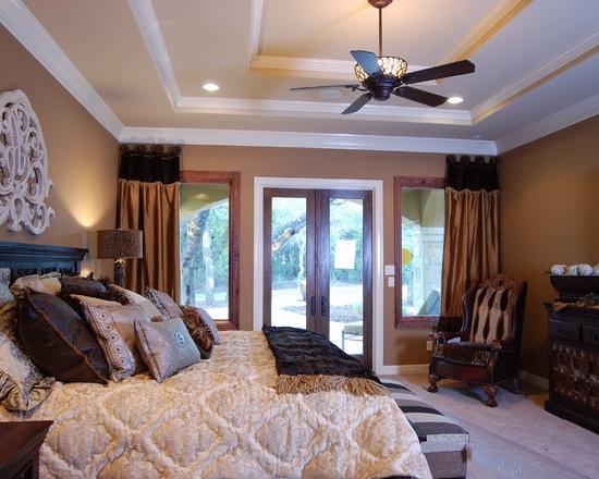 The 25 best trey ceiling ideas on pinterest hallway for Diva bedroom ideas
