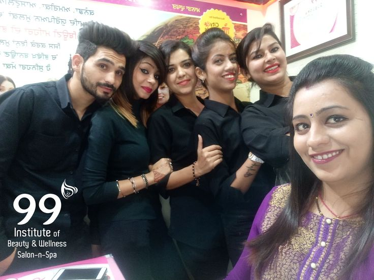99 Beauty Academy and Salon offers comfortable friendly environment to students to learn freely. It will boost up confidence and skills in candidates. They can apply for professional salons to work with. Join our professional beauty certification courses in Ludhiana. Apply now: