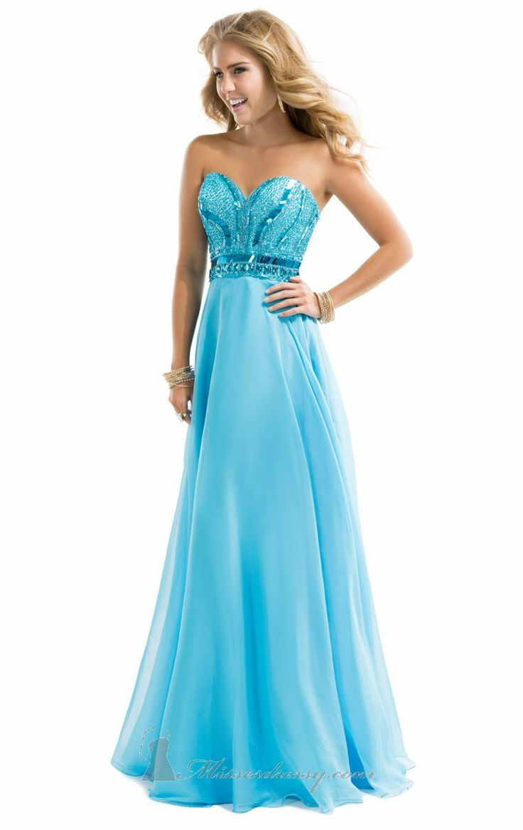 99 best Formal Dresses images on Pinterest | Party outfits, Evening ...