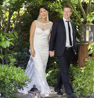 When we usually change our relationship the first thing that we always do is that change our relationship status on Facebook. Facebook Founder and CEO Mark Zuckberg has done the same thing on his profile as after he got married with his nine years old long time girlfriend Priscilla Chan.