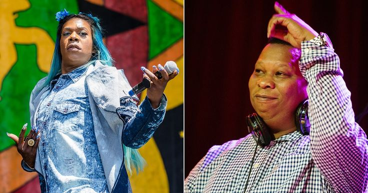 Hear Big Freedia, Mannie Fresh's Bone-Rattling 'Dive' #headphones #music #headphones