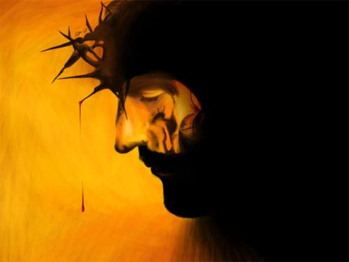 """DAILY BREAD OF LIFE  """"But what about you?"""" Jesus asked. """"Who do you say I am?"""" Peter answered, """"You are the Christ."""" Mark 8:29 (NIV)"""