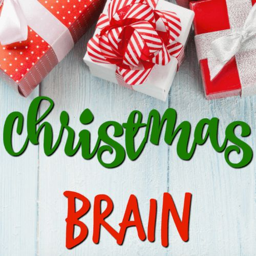 Every student needs a brain break now and then. These Christmas brain breaks are a fun and festive way to give students a break with a holiday theme!