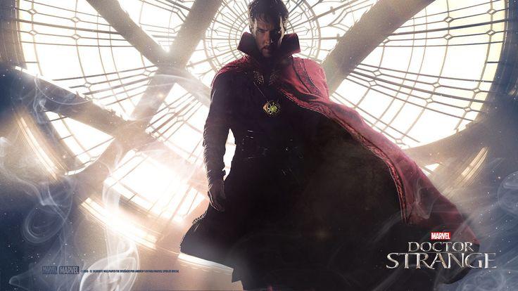 Doctor Strange Marvel (wallpapers 1600x900)