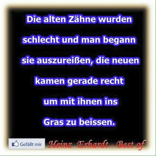 Lustige Gedichte Heinz Erhardt