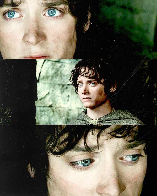 His eyes... Beautiful!!!