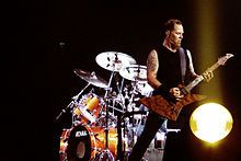 http://en.wikipedia.org/wiki/Metallica_(album)