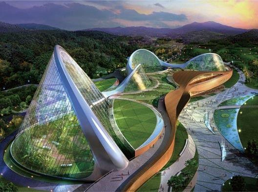 Eco Arquitectura y Desarrollo Sustentable.