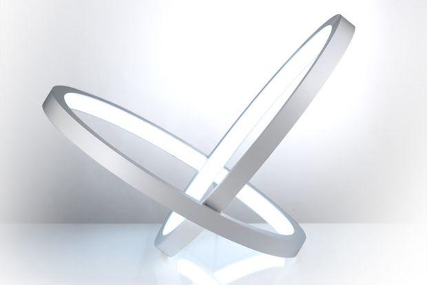 Infinity Lighting - Leonardo Criolani - 2