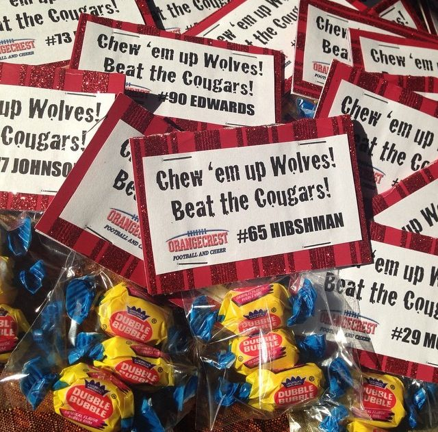 Motivational Quotes For Sports Teams: 25+ Best Ideas About Football Team Treats On Pinterest