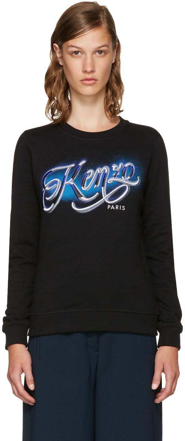 KENZO . #kenzo #cloth #sweatshirt