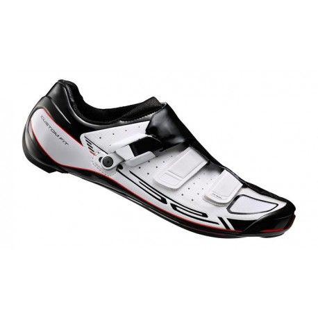 Zapatillas Shimano R321 Blanco disponibles en #bikepolis