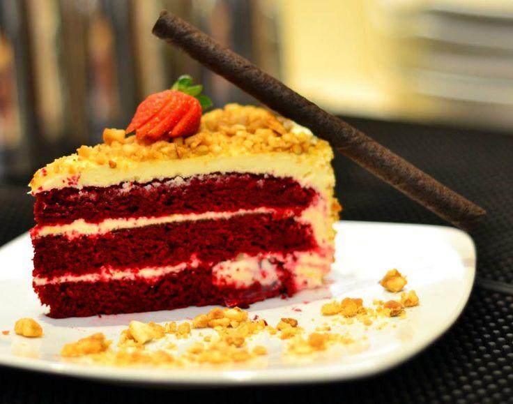 RedVelvet Cake