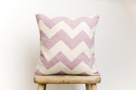 Chevy cushion, small