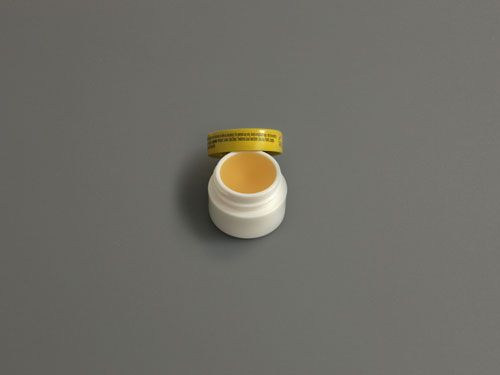 carmex lip balm (lanolin, cocoa butter & menthol)