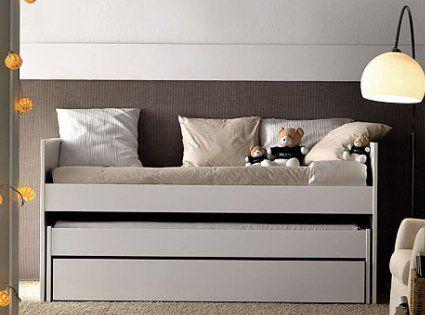 dormitorios juveniles chico con cama nido buscar con google