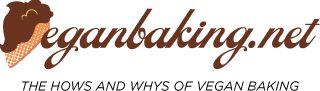 Ingredient substitutions for vegan baking Veganbaking.net - The Hows and Whys of Vegan Baking