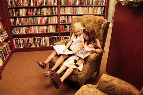 37 Βιβλία παιδικής λογοτεχνίας online και με αφήγηση...για όλους! -