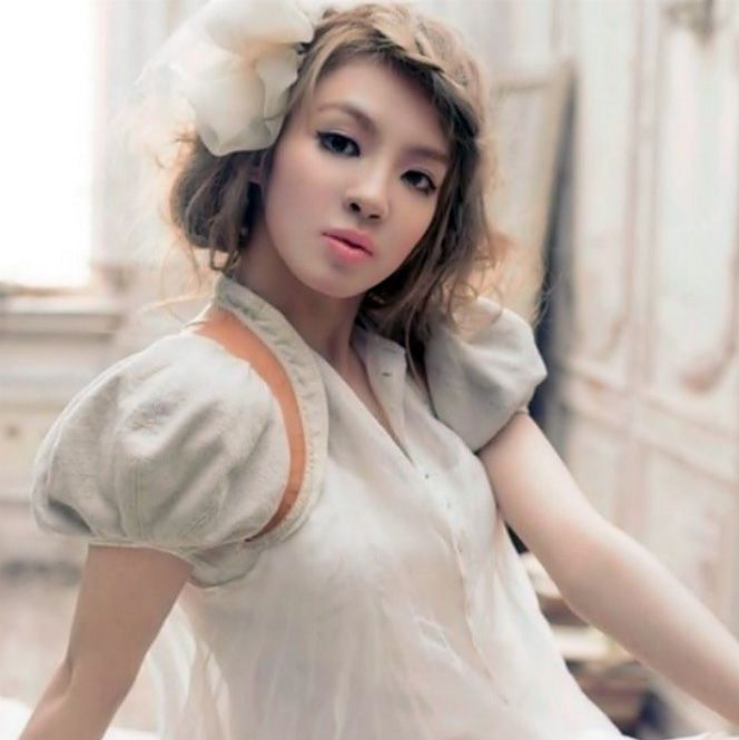Wedding Hairstyle Korean: 120 Best Korean Hair Images On Pinterest