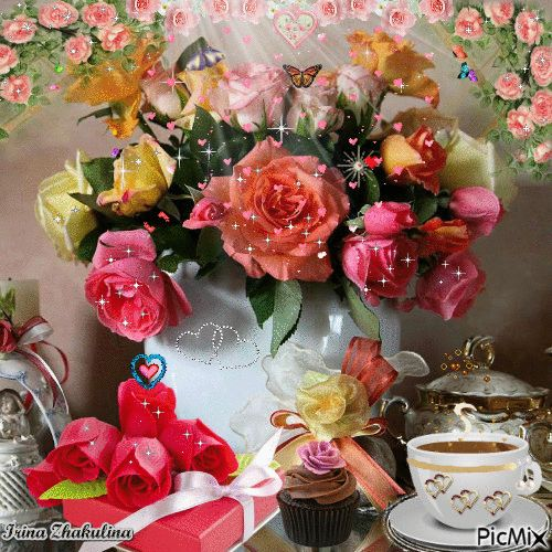 picmix.com saturday morning gifs | Good morning. - PicMix