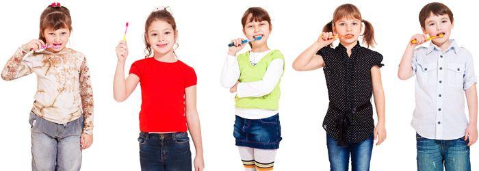 Best Kids Dentist in Akron / Cuyahoga Falls, Ohio – Dr. Adam Pollock Pediatric Dentistry