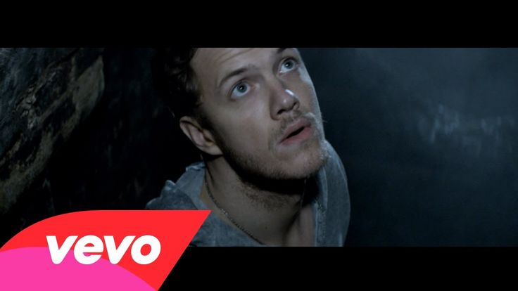 Imagine Dragons - Radioactive The stuffed animals are a little weird...still love the song XD