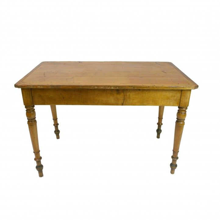 "Main Powder Vanity Origin: Tuscany, 19th century Dimensions: 46 ¼"" l x 27 ½"" w x 31"" h"
