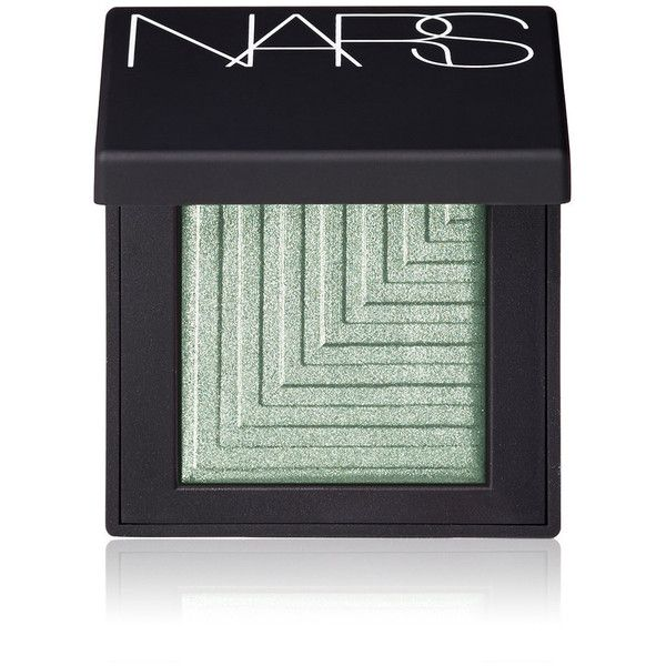 NARS Women's Dual-Intensity Eye Shadow - Tarvos (€25) ❤ liked on Polyvore featuring beauty products, makeup, eye makeup, eyeshadow, beauty, fillers, colorless and nars cosmetics