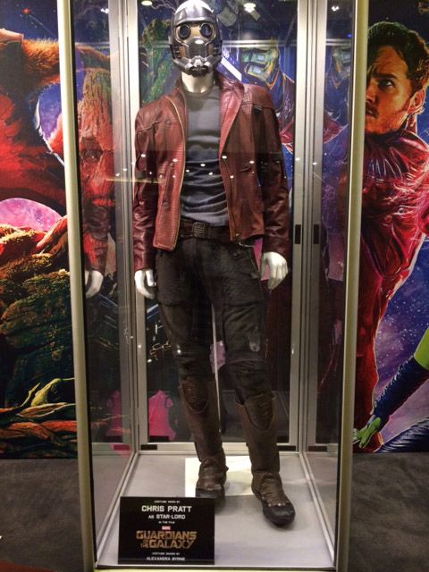 25+ best Star Lord Cosplay ideas on Pinterest | Star lord ...