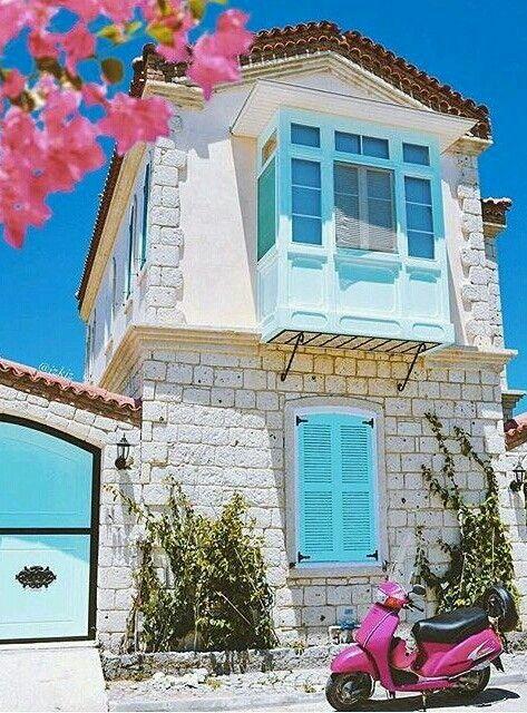 Alacati Izmir~TURKIYE