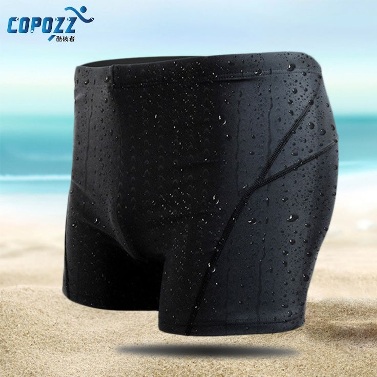 Find More Men's Briefs Information about Copozz Men swimwear swimsuits board shorts trunks swim briefs surf beach wear swimming pool brand Boxers hombre Waterproof,High Quality shorts swimsuit,China swimsuit hangers Suppliers, Cheap swimsuit from BestCost Brands store on Aliexpress.com