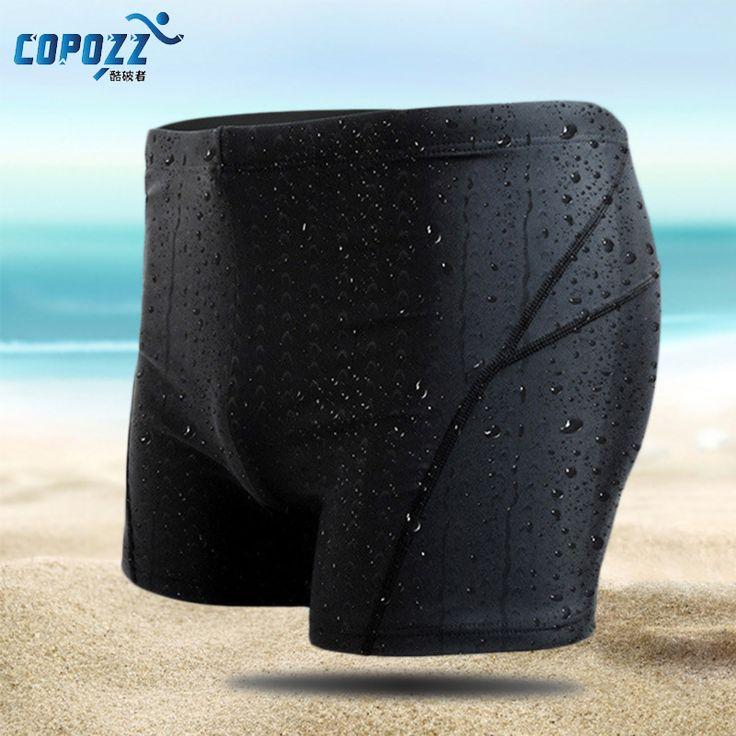Copozz плавки купальники бордшорты серфинга одежда для пляжа бассейн бренд Боксеры стволы плавать трусы hombre Водонепроницаемый #shoes, #jewelry, #women, #men, #hats, #watches