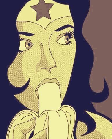 Mujer maravilla: