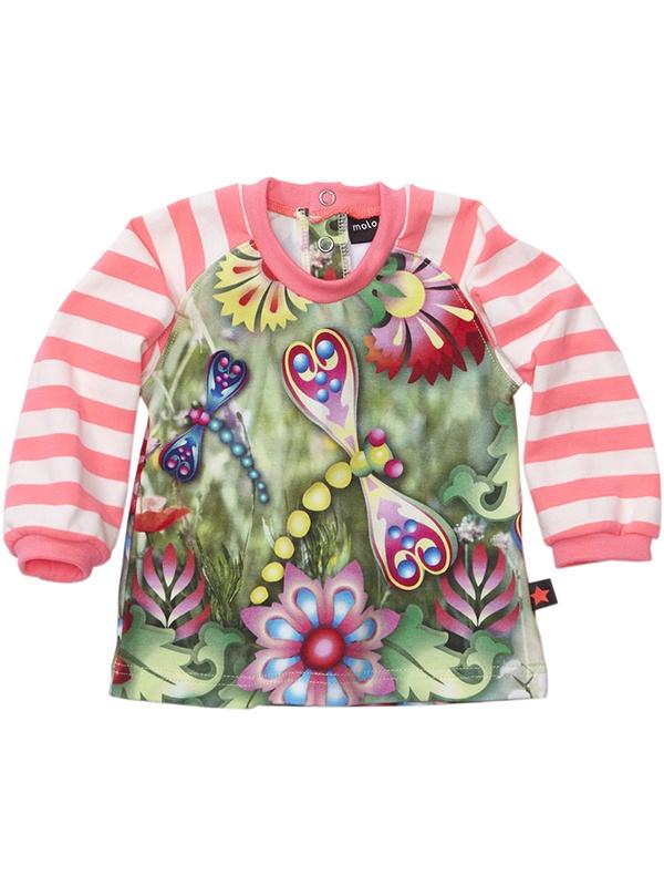 T-shirts - Køb t-shirts fra Serendipity, Katvig, Mini A Ture etc 14311108-3090 Ellen Dragonfly, MOLO