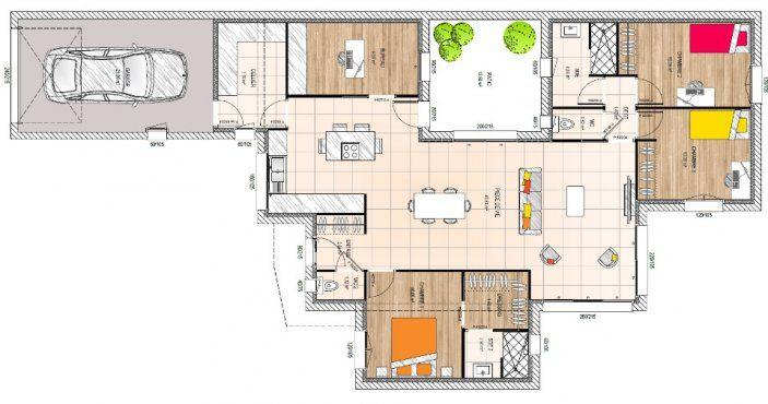 Plus De 1000 Id Es Propos De Plans De Maisons Sur Pinterest