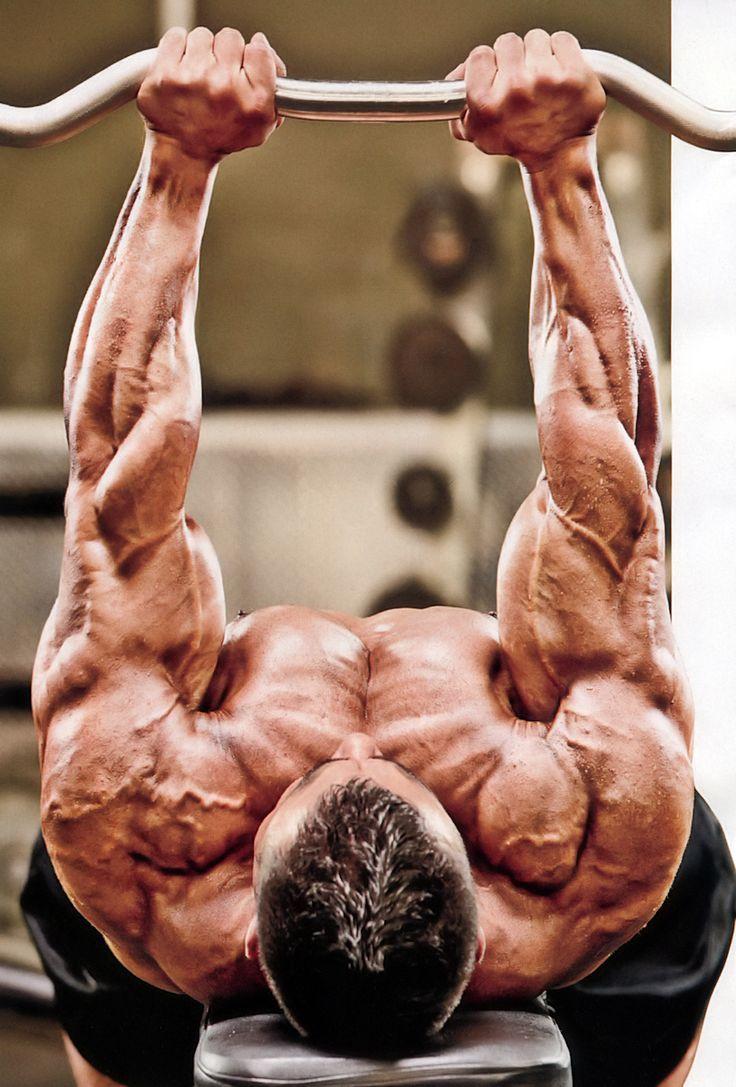 #musculation #bodybuilding #motivation #inspiration #fit # ...