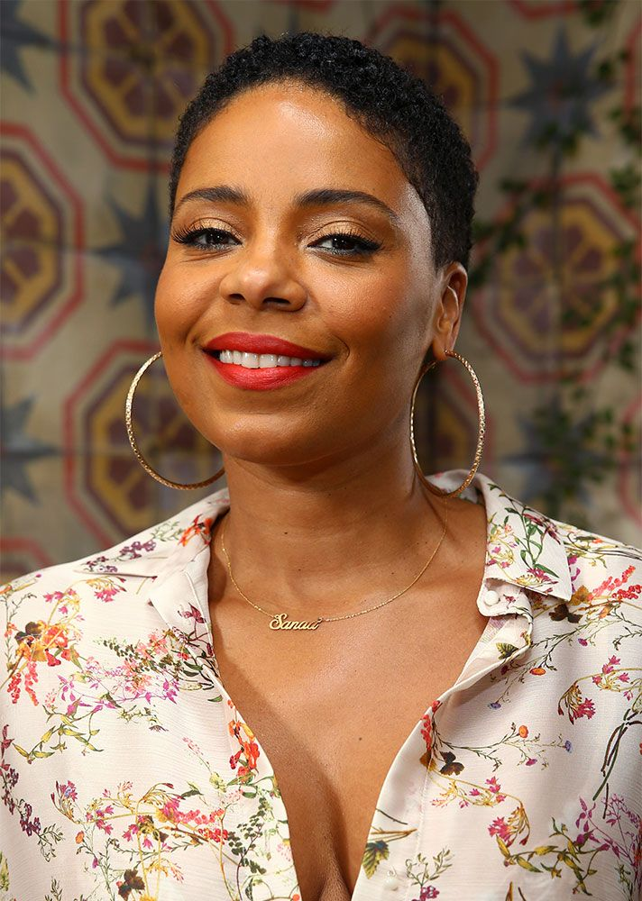 Stylecaster Hairstyles Hairstyles For Short Hair Hairstyles For Long Hair Hair Lengths Sanaa Lathan Oval Face Hairstyles Basic Hairstyles Hair Styles