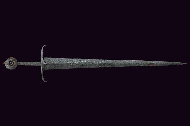 Sword (Castillon)