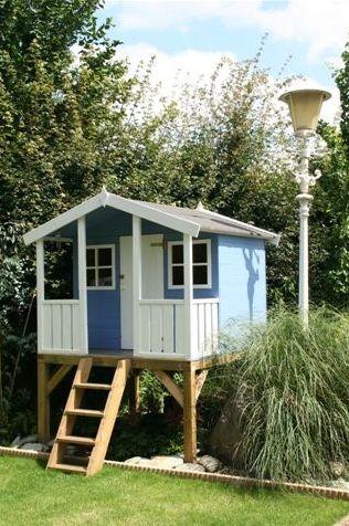 20 best casa en el arbol images on pinterest play houses - Casas en el arbol ...