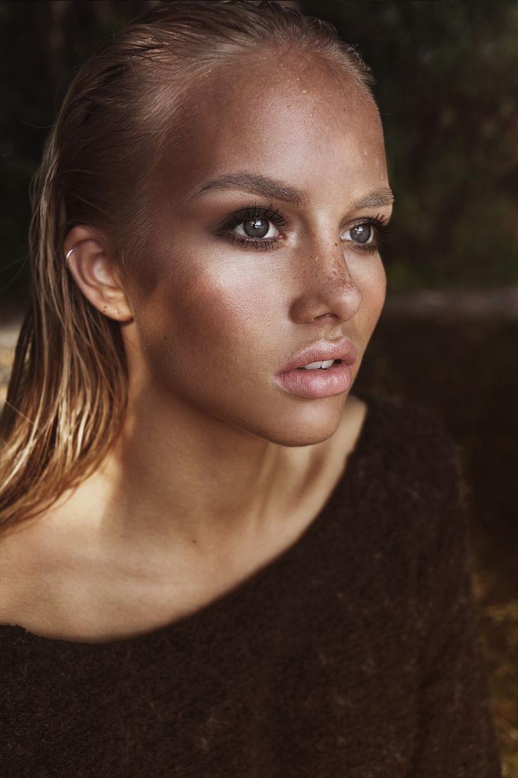 Stunning! Linnea Jacobson - portfolio