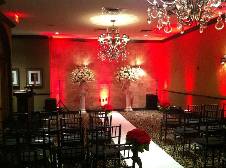 Hotel Zaza, Houston, TX #weddingvenue #HermannPark