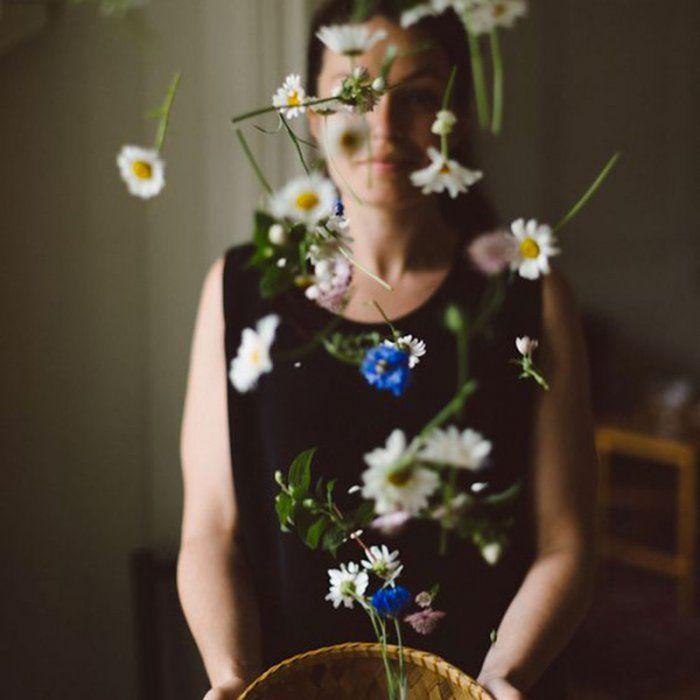 Marguerites - Marie Claire Idées