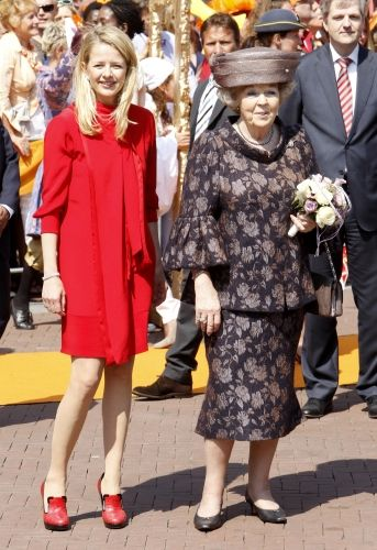 princesse Mabel van Oranje-Nassau