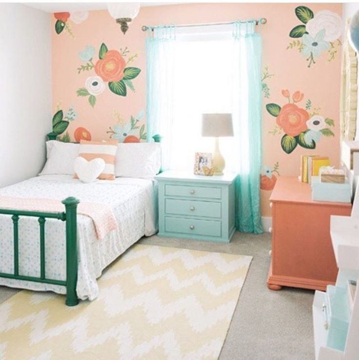 Rooms For Girl 76 best rooms for kids images on pinterest | bedroom ideas
