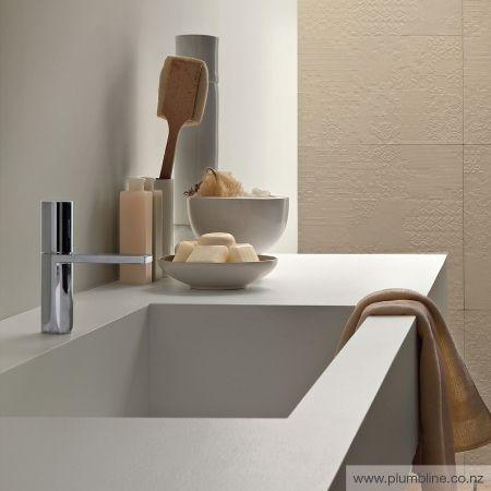 Milano Basin Mixer - Bathroom Tapware - Bathroom