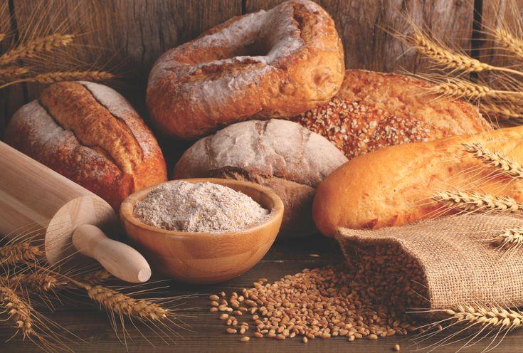 Whole Grains for Longevity