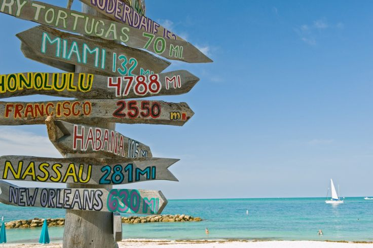 Ausflugsziele Cape Coral